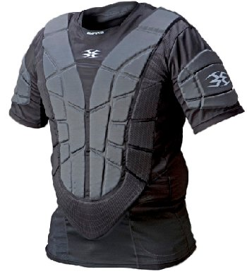 Chest Protector Paintball