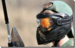 Paintball For Beginners