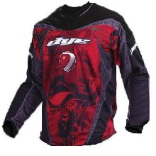 Paintball Jerseys