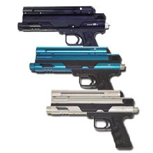 Paintball Pistols
